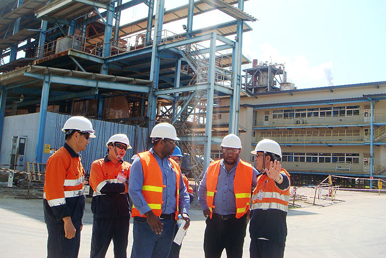 Process Safety Management (PSM) Course 2 (3-Day) | Process Improvement Institute