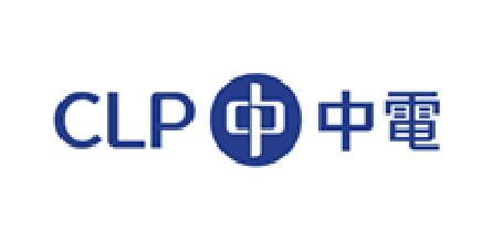China Light & Power Logo