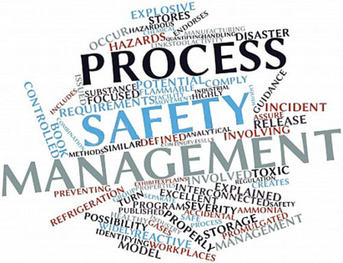 PSM (process safety management) – Basics:  What it is and isn't.